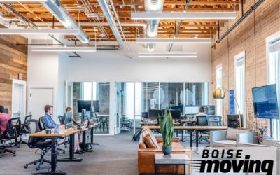 Maximizing Your Office Space