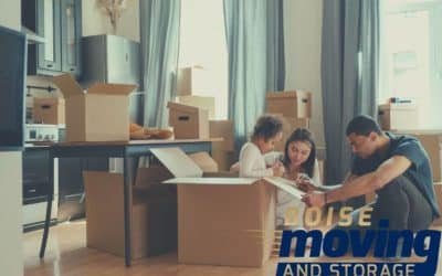 Tips for Downsizing Before a Move