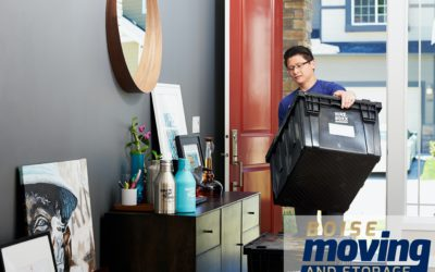 3 Mistakes People Make When Moving