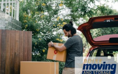 Tips For Planning A Summer Move